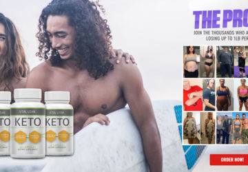 Vital Lean Keto Review – Can It Help You Lose Weight Effectively?
