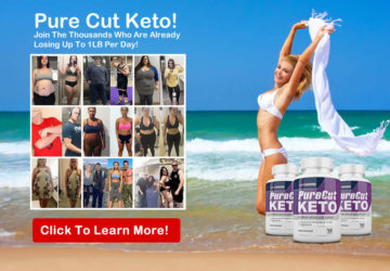 Learn more about Pure Cut Keto