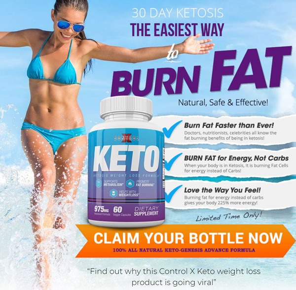 get started with your keto free trial offer
